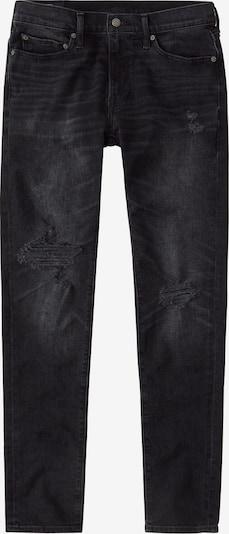 Džinsai 'BTS19' iš Abercrombie & Fitch , spalva - juodo džinso spalva, Prekių apžvalga