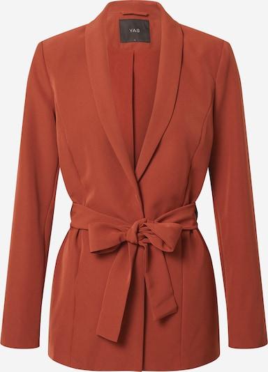 Y.A.S Blazer | oranžna barva, Prikaz izdelka
