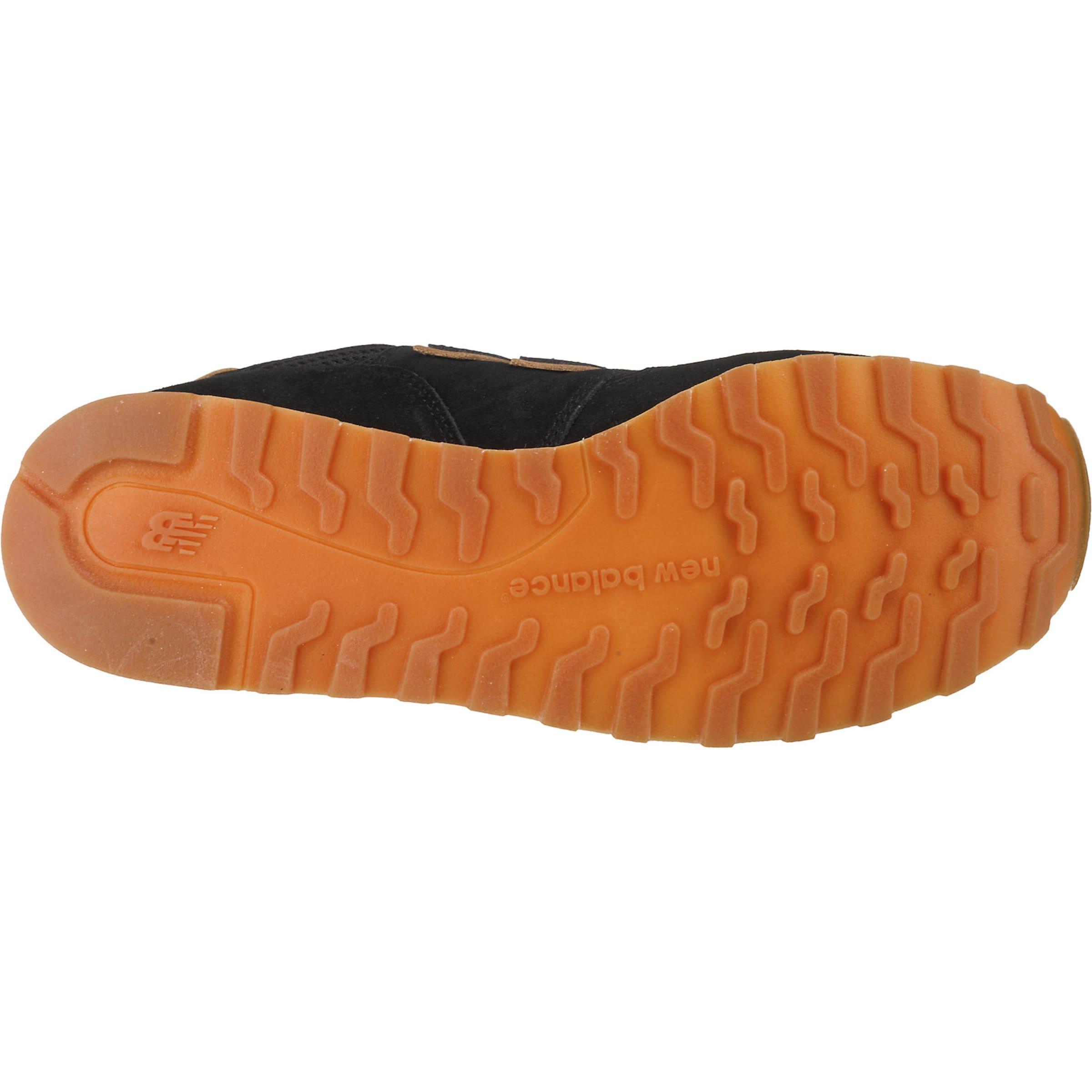 BraunSchwarz New Sneaker New In Balance Sneaker In Balance BraunSchwarz jq35Rc4AL