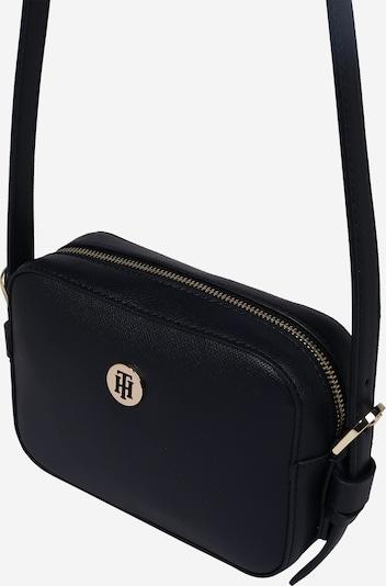 TOMMY HILFIGER Tasche 'CLASSIC SAFFIANO CAMERA' in dunkelblau, Produktansicht