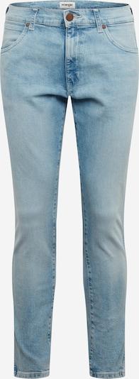WRANGLER Jeans 'LARSTON' in de kleur Blauw denim, Productweergave