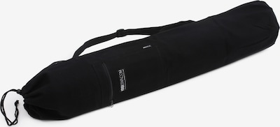 YOGISTAR.COM Yogatasche Basic - Xxl - Cotton - 100 Cm in schwarz, Produktansicht