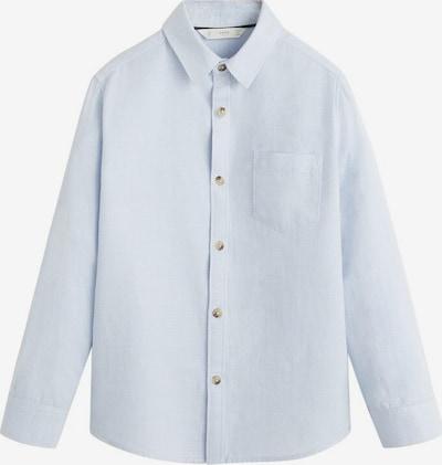 MANGO KIDS Hemd 'Brenni' in opal, Produktansicht
