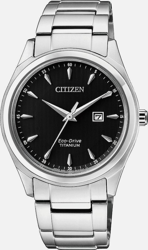 CITIZEN Citizen Solaruhr 'Super Titanium, EW2470-87E'