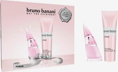 BRUNO BANANI Set in grau / rosa, Produktansicht