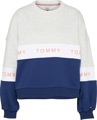Tommy Jeans Sweater 'COLOR BLOCK'