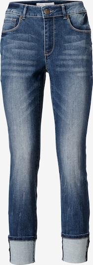 heine Bodyform-7/8-Jeans in blau, Produktansicht