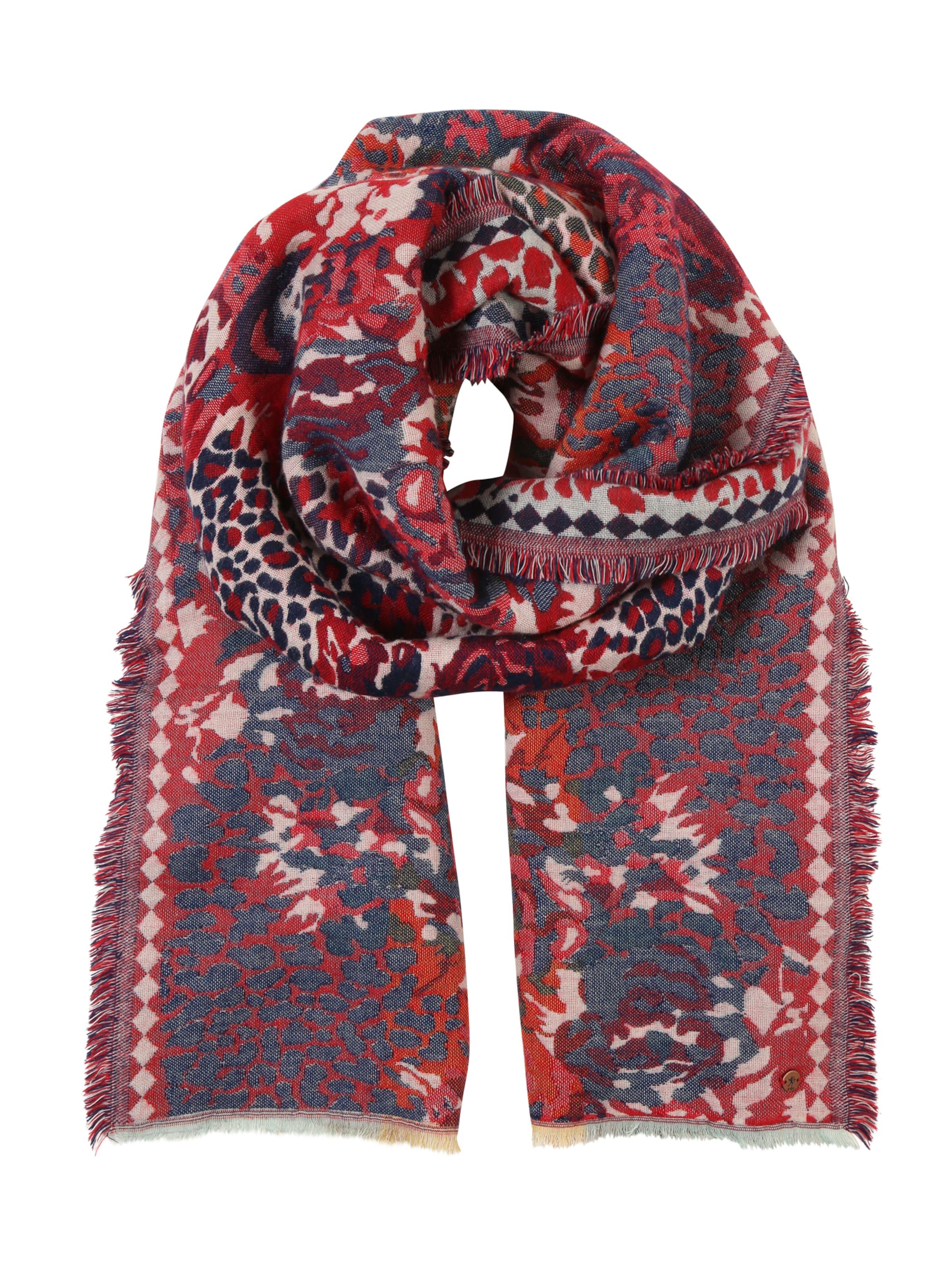 'leojaqua' Schal Rot Esprit 'leojaqua' Rot Esprit Schal In In Esprit OPkw08n