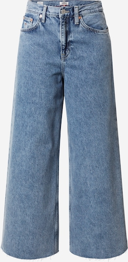 Tommy Jeans Jean 'MEG' en bleu denim, Vue avec produit