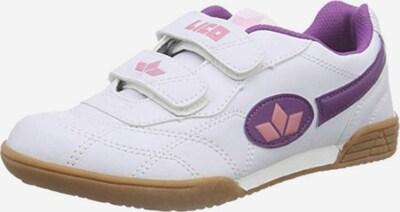 neonlila / fehér LICO Sportcipő, Termék nézet