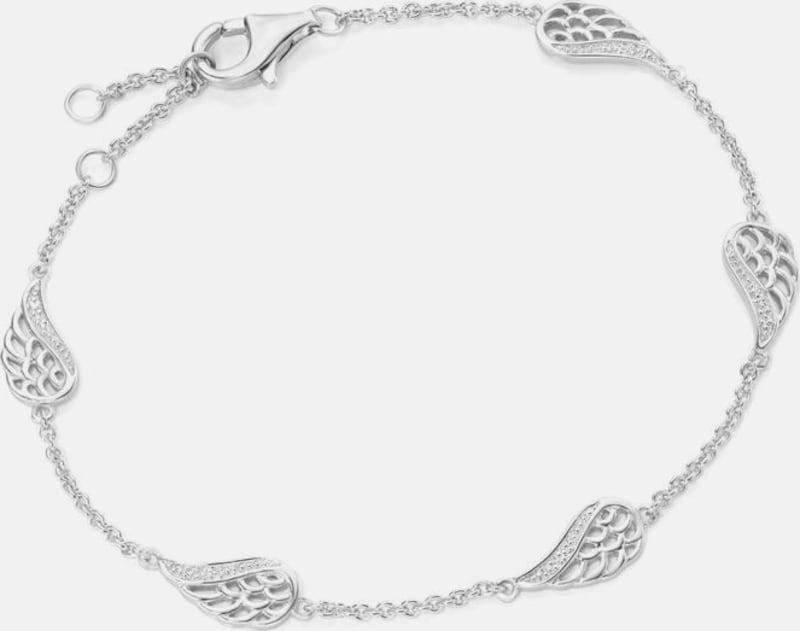 FIRETTI Armband 'Flügel'