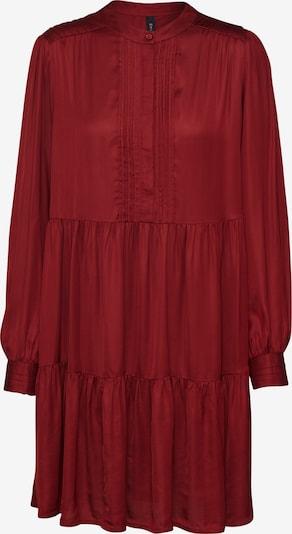Y.A.S Kleid 'YASPAMELA' in weinrot, Produktansicht