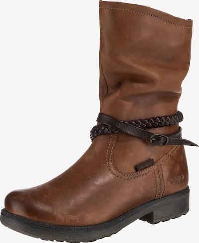Vado Stiefel 'Ilka' in braun, Produktansicht