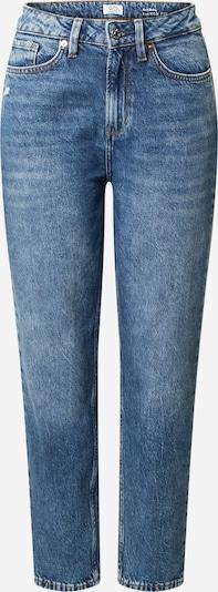 Q/S designed by Jeans i blue denim, Produktvisning
