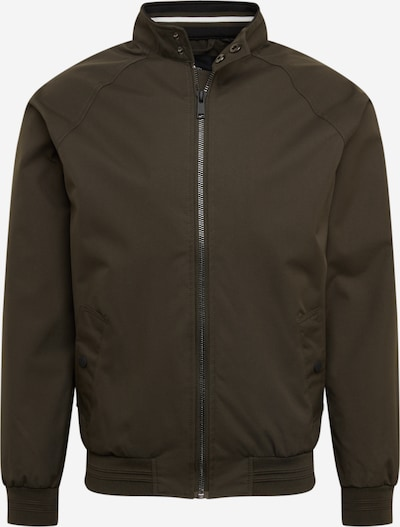 BURTON MENSWEAR LONDON Übergangsjacke 'S20 KHK CORE HARRING' in khaki, Produktansicht