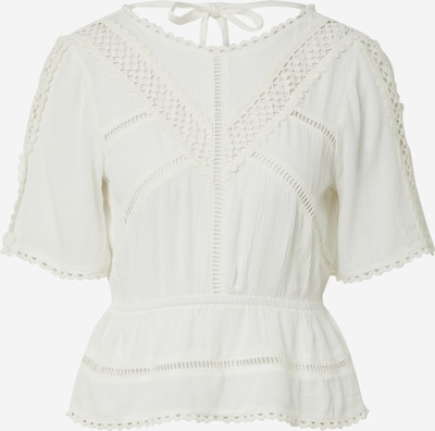 Miss Selfridge Shirt in weiß, Produktansicht