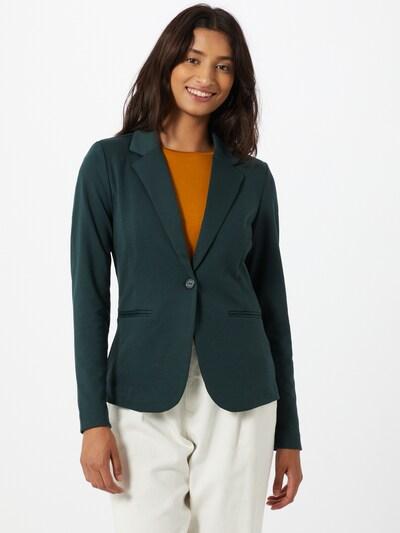 ICHI Blejzer 'Kate' u smaragdno zelena, Prikaz modela