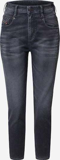 DIESEL Jeans 'D-FAYZA-NE' in grey denim, Produktansicht