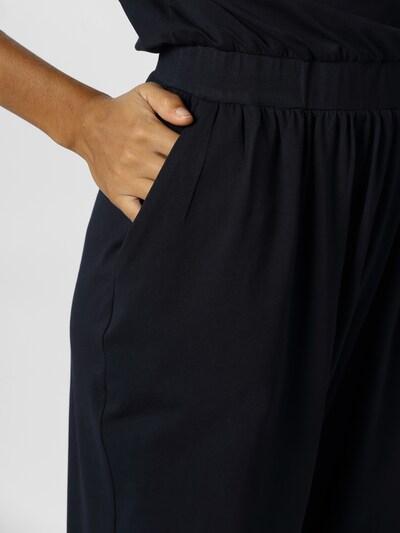 APART Jumpsuit in de kleur Nachtblauw, Productweergave