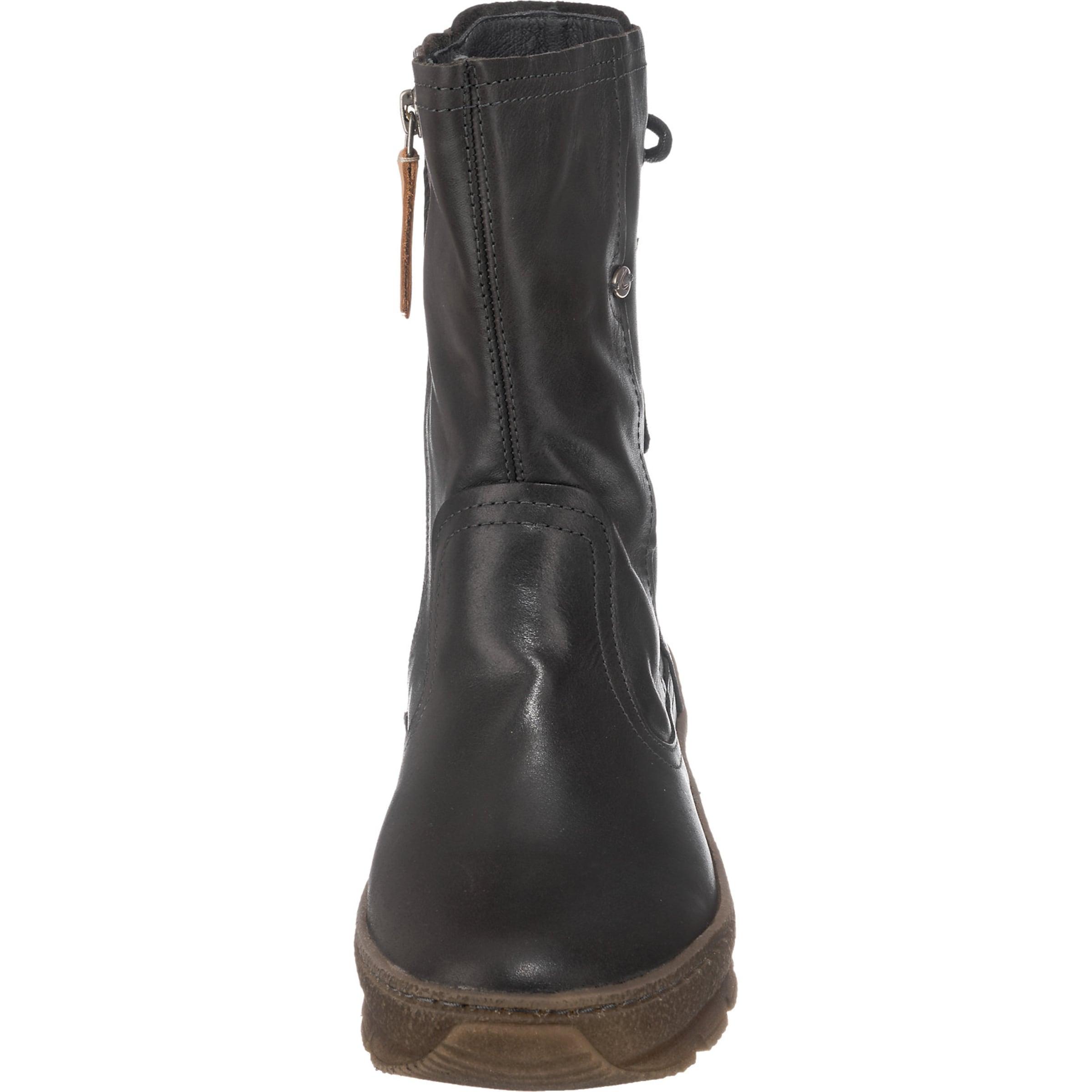 CAMEL ACTIVE 'Authentic 73' Stiefel Wählen Sie Eine Beste Günstig Online Große Diskont Verkauf Online xs0ncdga9t