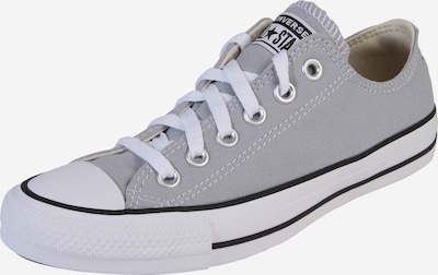 CONVERSE Sneakers laag 'CHUCK TAYLOR ALL STAR - OX' in de kleur Grijs / Wit, Productweergave