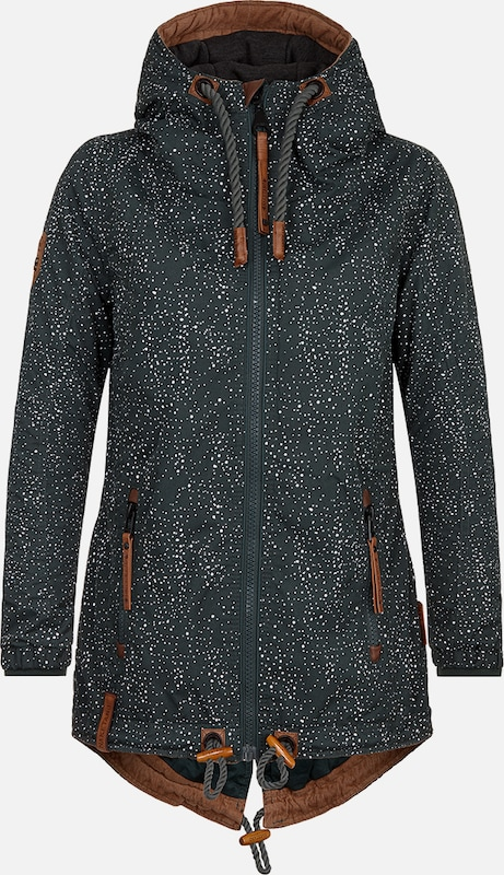 naketano Female Jacket Reitsport Forever