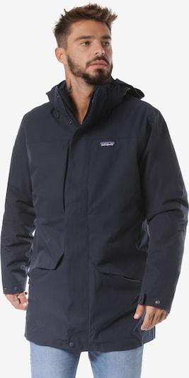 PATAGONIA Outdoorjas 'Tres 3-in-1' in de kleur Blauw / Navy, Productweergave