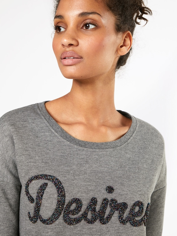 Desires Sweatshirt 'LUPPE'