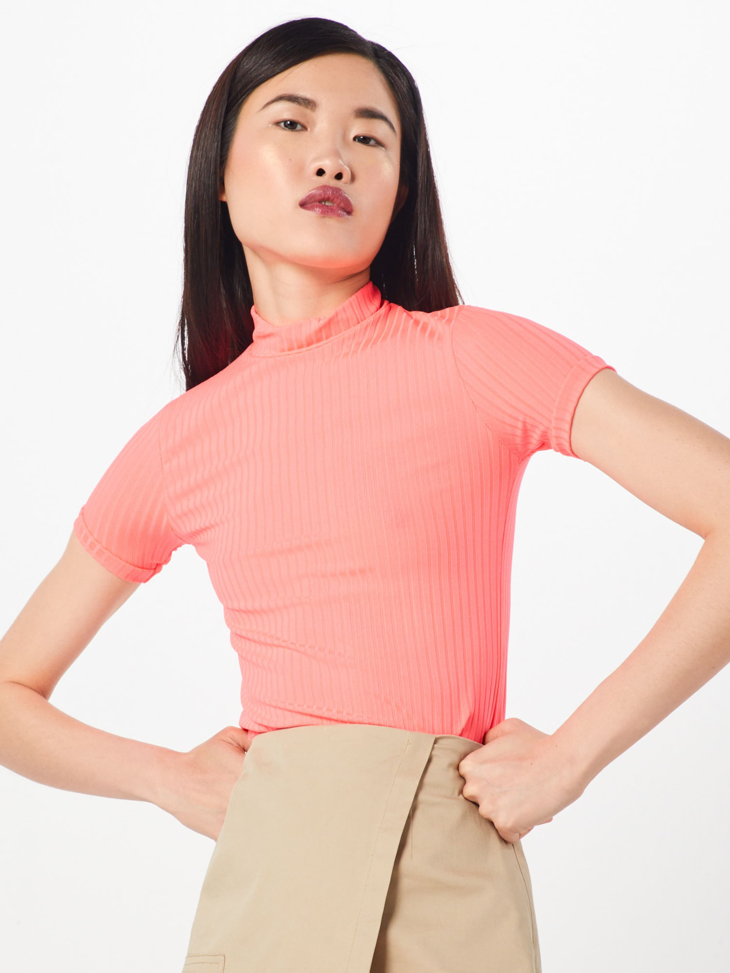 In Sisters Neonpink 'cello' Shirt Point dxCWeorB