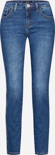 OPUS Jeans 'Ely Inside Out Sp' in Blauw denim 5Y5D4BEJ