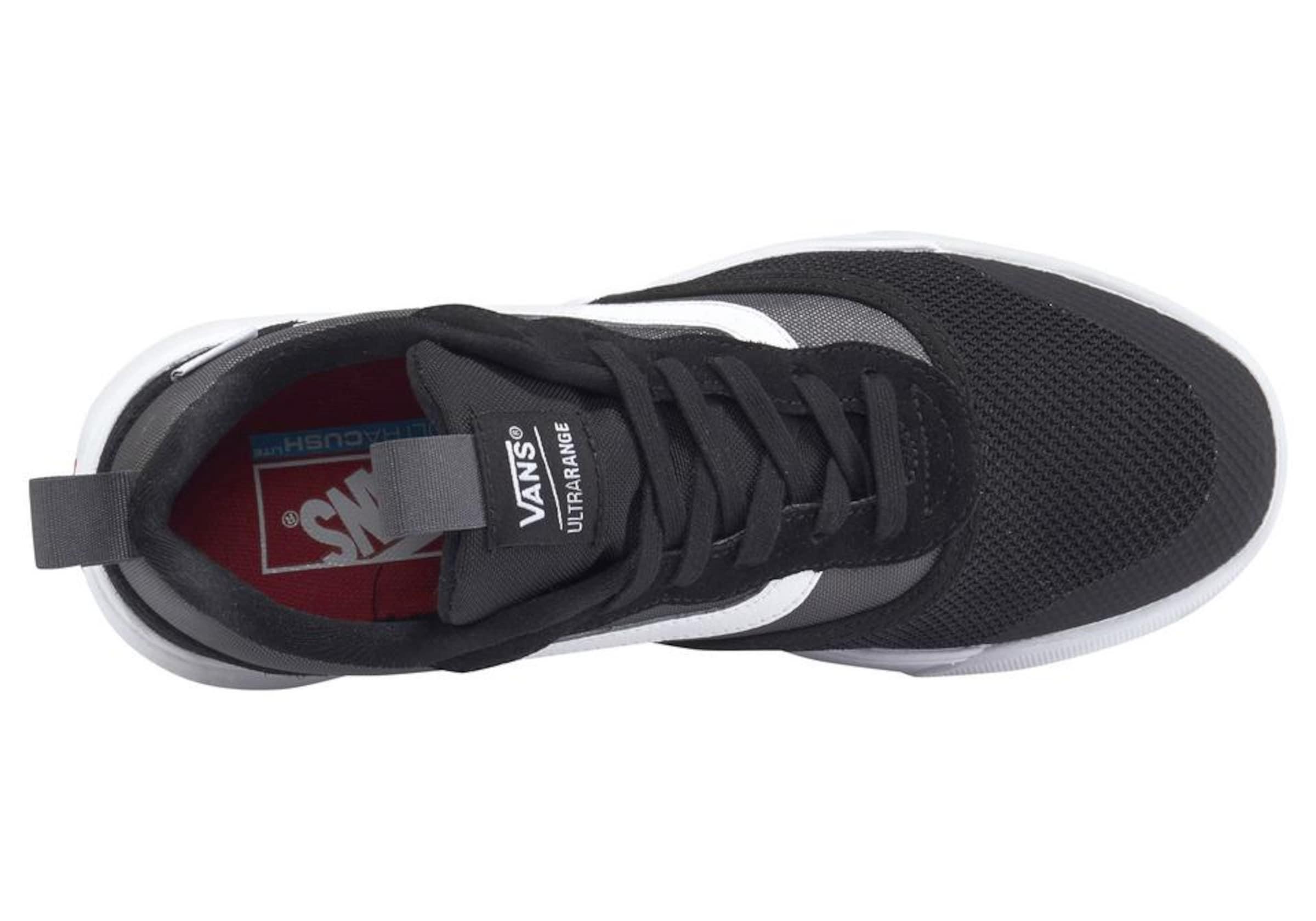 'breeze Vans In Sneaker Ultrarange' Schwarz 35cKJlFuT1