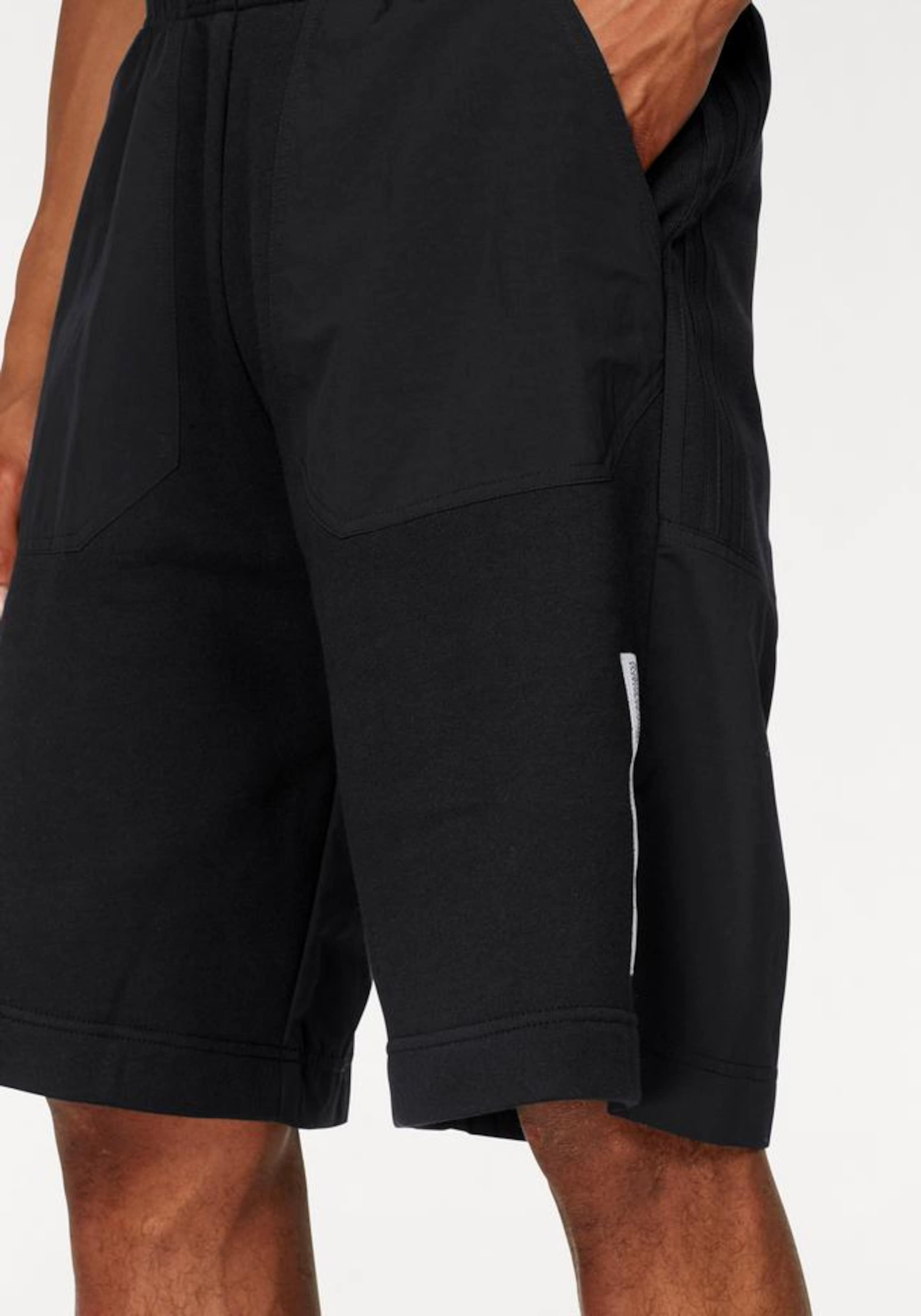 Short' Schwarz Adidas 'nmd Originals Shorts In TK1JlFc