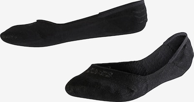 FALKE Socken 'Ballerina Step' in schwarz, Produktansicht