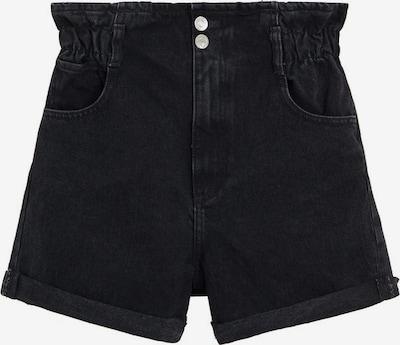 MANGO Shorts in schwarz, Produktansicht