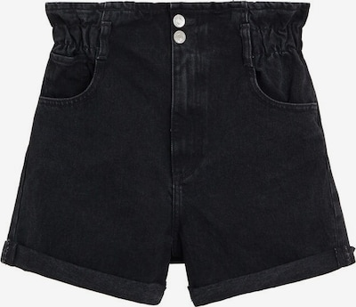 MANGO Nohavice - čierna, Produkt