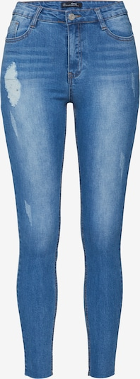 Missguided Džínsy 'SINNER CLEAN DISTRESSED SKINNY' - modrá denim, Produkt