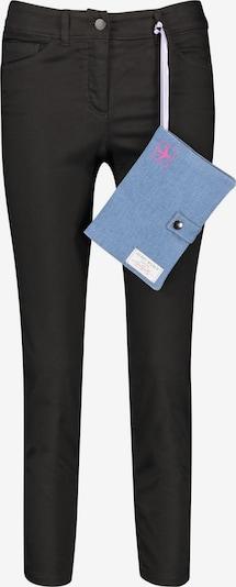GERRY WEBER Jeans in schwarz, Produktansicht