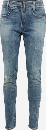 G-Star RAW Jean 'D-Staq 3D' en bleu denim, Vue avec produit