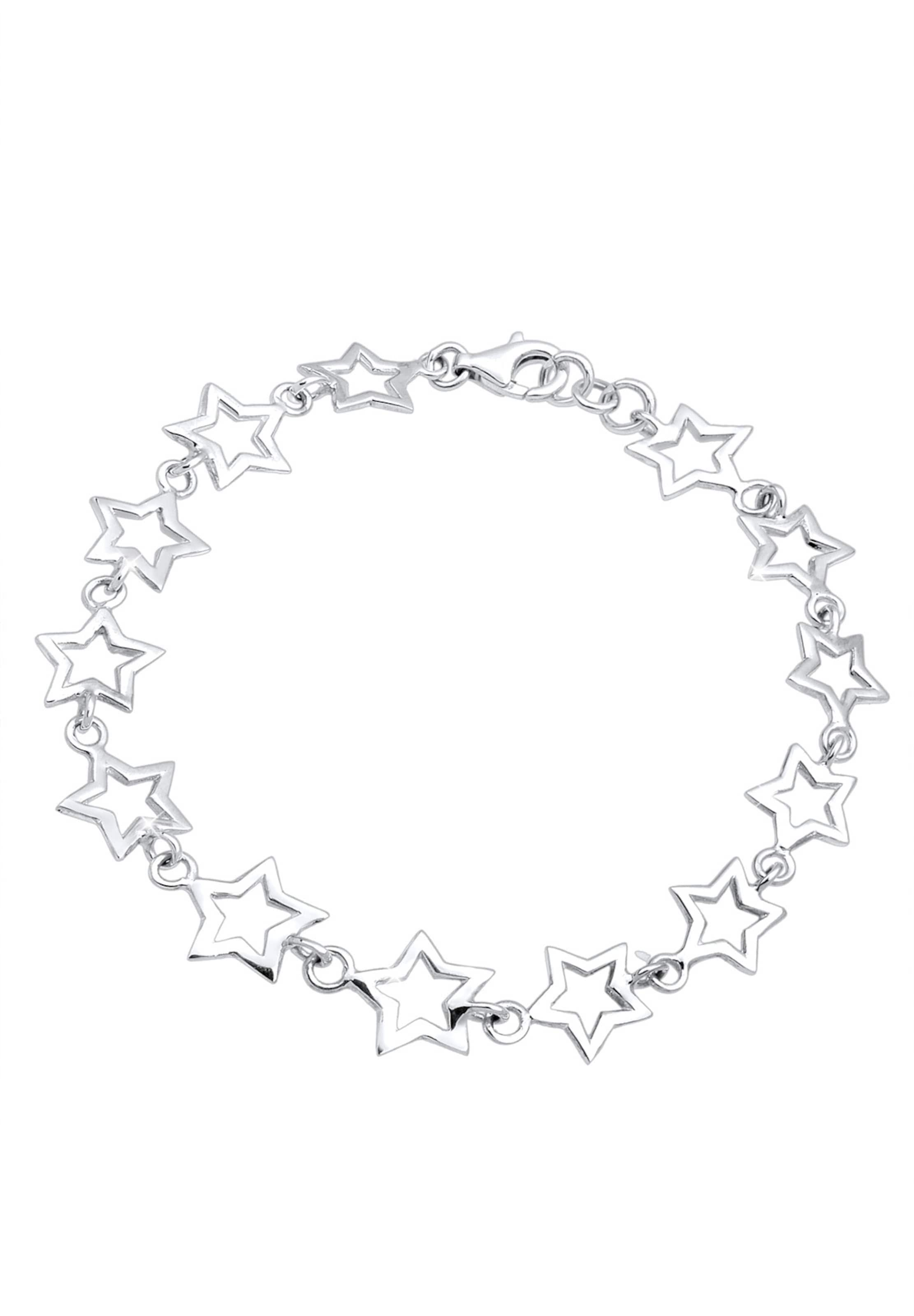 'astro' In Silber Elli Armband eW2DY9EHI