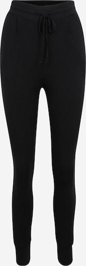 CURARE Yogawear Spodnie sportowe 'long pants, boyfriend' w kolorze czarnym, Podgląd produktu