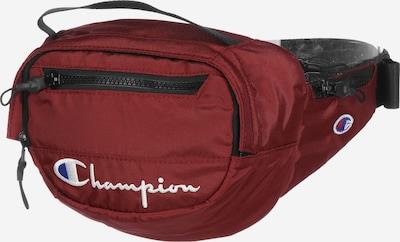 Champion Authentic Athletic Apparel Tasche in weinrot, Produktansicht