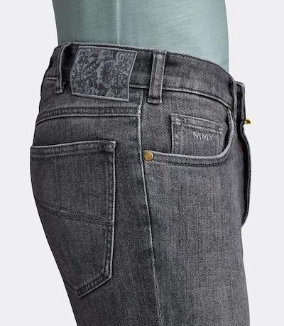 MMX Jeans in grau, Produktansicht