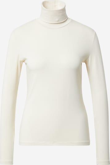 Samsoe Samsoe Shirt in de kleur Natuurwit, Productweergave