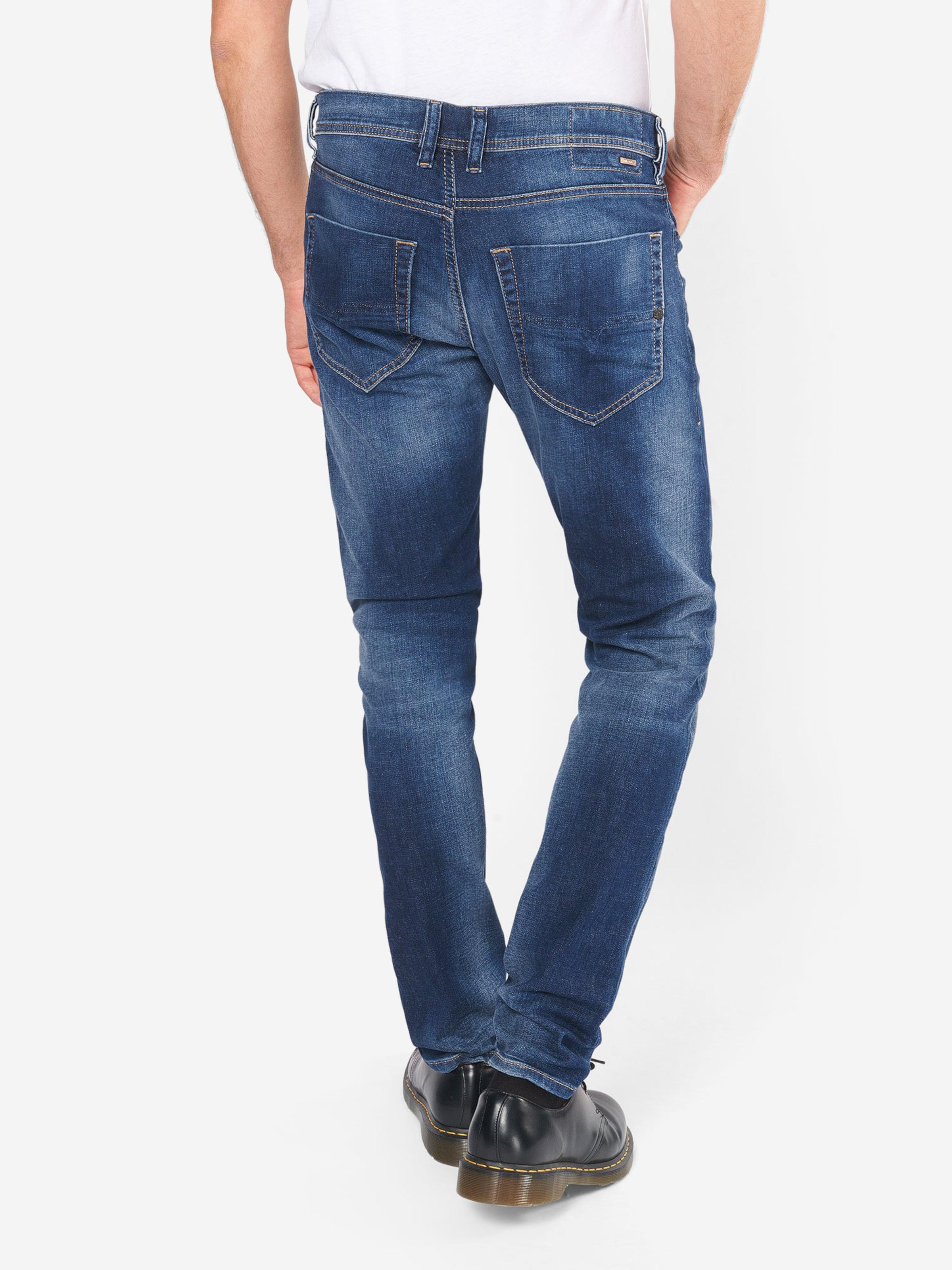 DIESEL Jeans 'Tepphar' 084GI Authentisch Spielraum Besuch Neu Visa-Zahlung Steckdose Shop vz1L2EJ