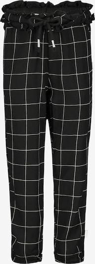 Noppies Hose 'Artesia' in schwarz / weiß, Produktansicht