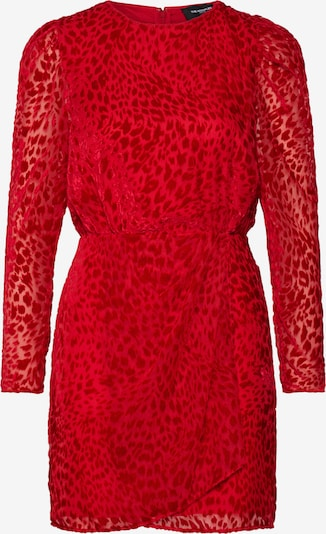 The Kooples Sukienka 'ROBE' w kolorze czerwonym, Podgląd produktu