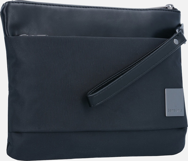 SAMSONITE Hip Spuare Clutch Tasche 25 cm