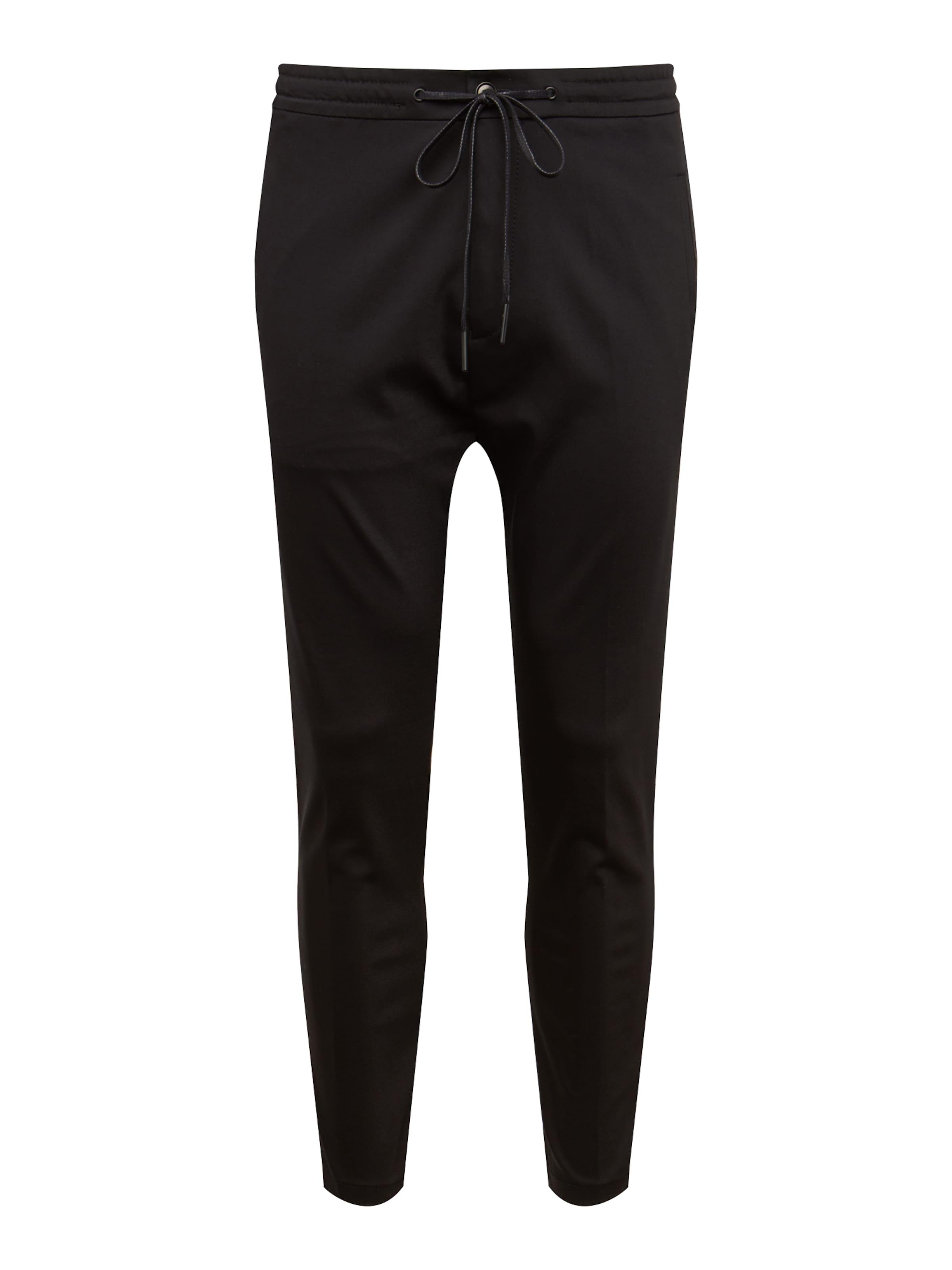 'jeger' Noir Pantalon Drykorn En bfyYg6vI7
