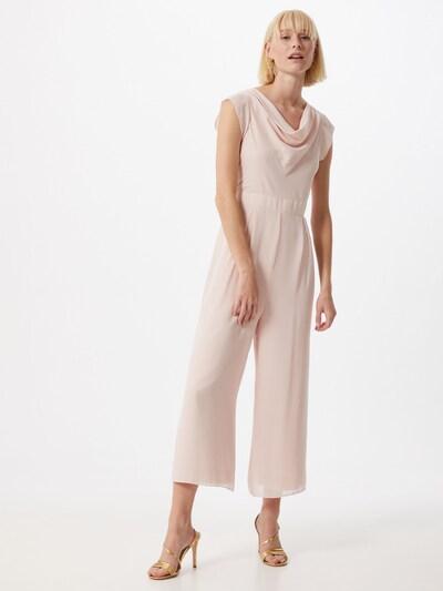 COMMA Overall in rosa, Modelansicht