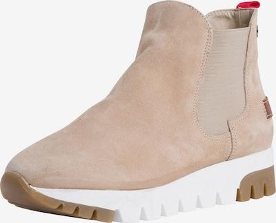 TAMARIS Chelsea Boot in camel / braun / weiß, Produktansicht